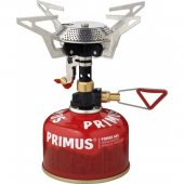 Primus PowerTrail Regulated Piezo + DÁREK dle  VÝBĚRU!!