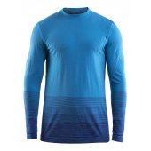 CRAFT Wool Comfort M modrá 1905344 - 392355 + DÁREK DLE VÝBĚRU!