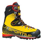 b652bbe7a527 La Sportiva Nepal Cube GTX Men yellow + DÁREK DLE VÝBĚRU!
