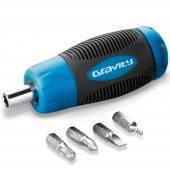 Gravity Gravity Wrench tool 2015 black/blue
