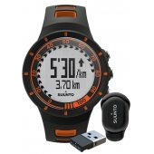 Suunto Quest Orange Speed Pack + DOPRAVA ZDARMA!