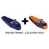 Set spacáky PRIMA 1+1