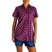 WOOX Vivid Shirt Pink +DÁREK dle VÝBĚRU!!!