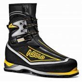 Asolo Eiger GV black/yellow +DÁREK dle VÝBĚRU a DOPRAVA ZDARMA!!!
