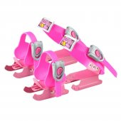 WORKER Duckss Pink