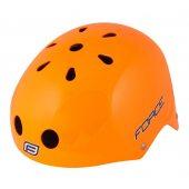 Force BMX oranžová lesklá