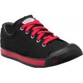 KEEN Coronado Lace K black/red +DÁREK dle VÝBĚRU!!!