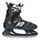 K2 F.I.T. Pro Ice Black/White 15/16 + DÁREK dle VÝBĚRU!