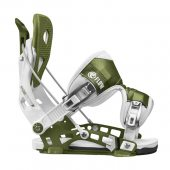 Flow NX2 white/green 16/17 + DÁREK dle VÝBĚRU!