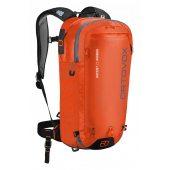 Ortovox Ascent 22 Avabag crazy orange +DÁREK dle VÝBĚRU !!!