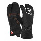 ORTOVOX Glove PRO Lobster black raven +DÁREK DLE VÝBĚRU !!!
