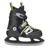 K2 Raider Ice Black/Yellow 16/17 + DÁREK dle VÝBĚRU!