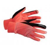 CRAFT Brilliant 2.0 Thermal rukavice 1904311-2825 oranžové + DÁREK dle VÝBĚRU!!!