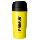 Primus Commuter Mug 0.4L yellow + DÁREK dle  VÝBĚRU!!