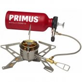Primus OmniFuel II + láhev 600ml + DÁREK dle  VÝBĚRU!!
