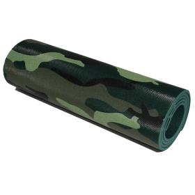 YATE Karimatka US ARMY 8mm - s maskovací folií