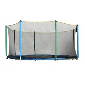 Insportline ochranná síť na trampolínu 180cm