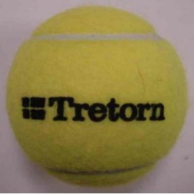 Tretorn Trainer - bal. 60ks