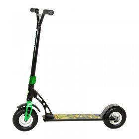 Fox Pro DS-03 zelená