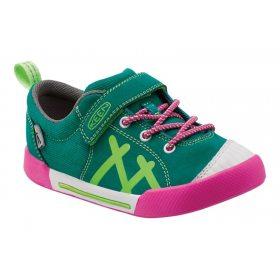 KEEN Encanto Sneaker K everglade/very berry
