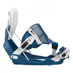 Flow Five Hybrid blue 16/17