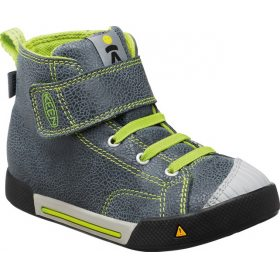 KEEN Encanto Scout High Top K black/macaw