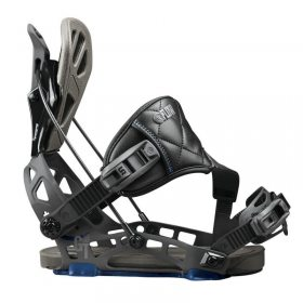 Flow NX2-GT Hybrid black 16/17