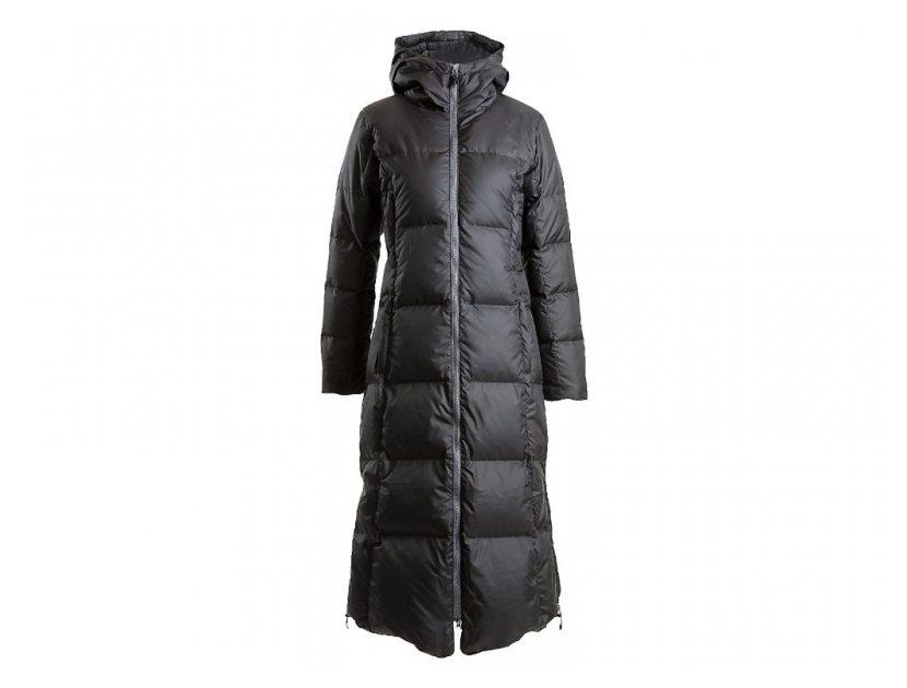 SKHOOP péřový kabát HELLA DOWN černý ... b2ae694c61a