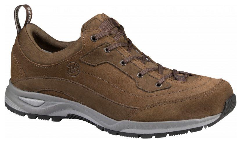 Tierra Low Lady je kožená obuv vyrobená s využitím našeho nového a  inovačního přírodního materiálu Fit pro výjimečný komfort. cf442b70be
