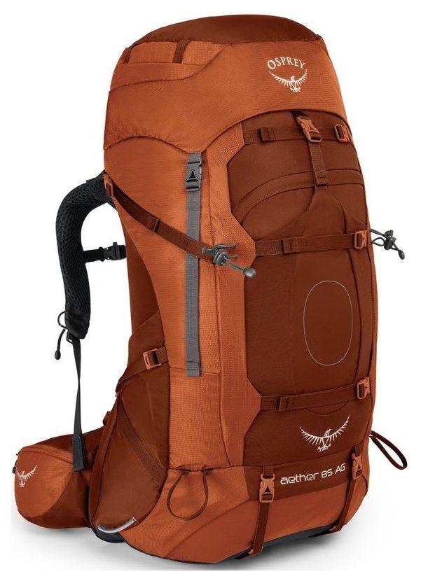 860fa809a61 OSPREY AETHER AG 85 outback orange