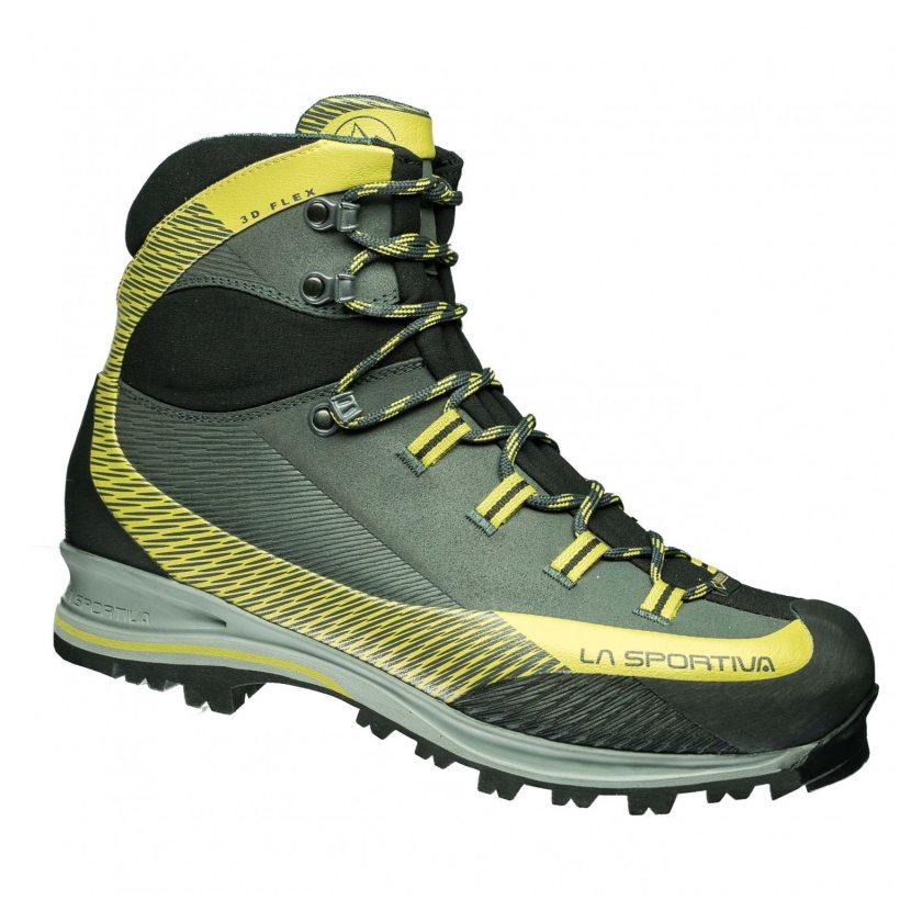 Lehké kožené boty od firmy La Sportiva s GORE-TEX® membránou a69b3f9298