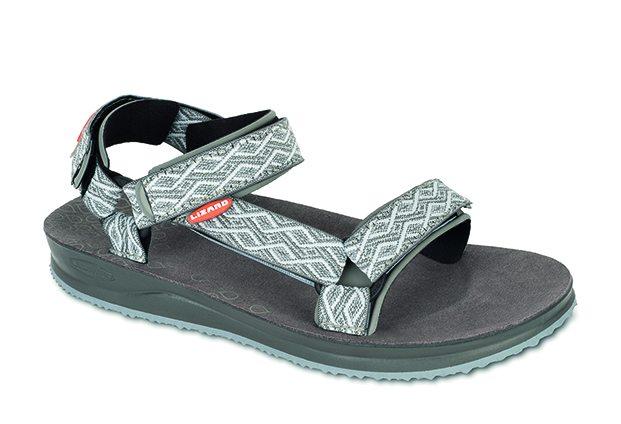 a59e9995608 Sandále Lizard Woda W etno ash jsou vhodné pro aktivity ve vodě a outdoor.