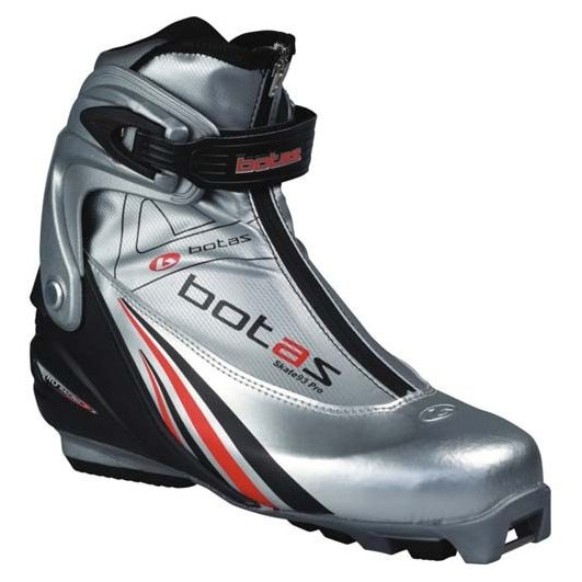 BOTAS SKATE Carbon Pro Špičkový odlehčený závodní model s karbonovou  podešví SNS Pilot 3 Racing Skate RS 17 242d9f95ac