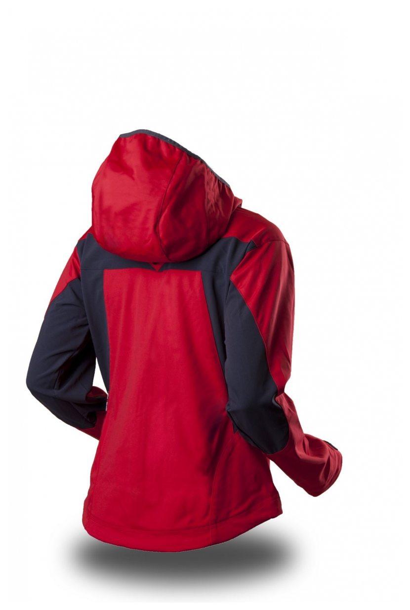Trimm VENTURA red lt.grey dámská  ac545a8a53f