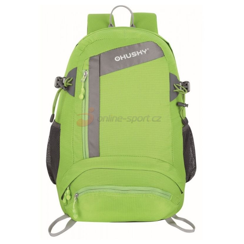 cb3d604cdea Husky STINGY 28l zelený