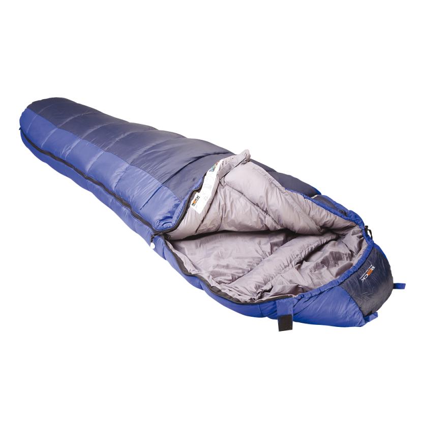 869878515d Komfortní spací pytel Arktida od firmy Rock Empire