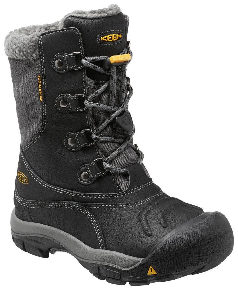 zobrazit větší obrázek. Nový model dětské zimní outdoorové boty ... 18cbe40ca2
