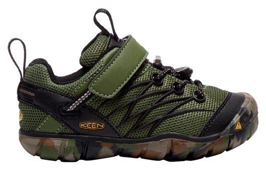 6f659f305498e Keen CHANDLER CNX K crushed bronze green | online-sport.cz