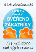 Heuréka - Důvěryhodný obchod